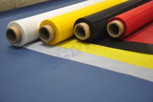 silk printing mesh