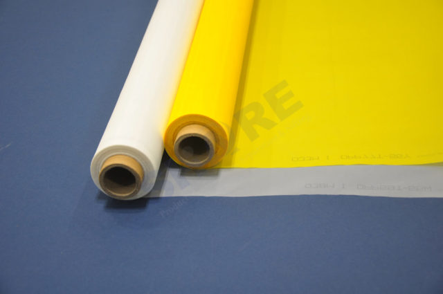 industrial printing mesh made of polyamide